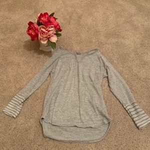 Loveappella Cozy Long-Sleeve Shirt